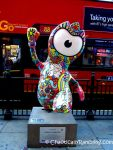 Purple Trail 12 Groovy Wenlock