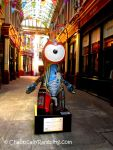Yellow Trail 13 Leadenhall Market Wenlock